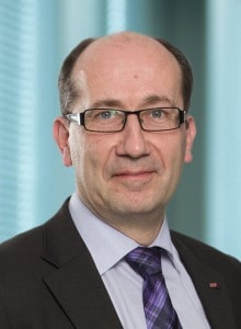 Thomas Körfer