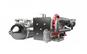Brennstoffzellen-Range-Extender