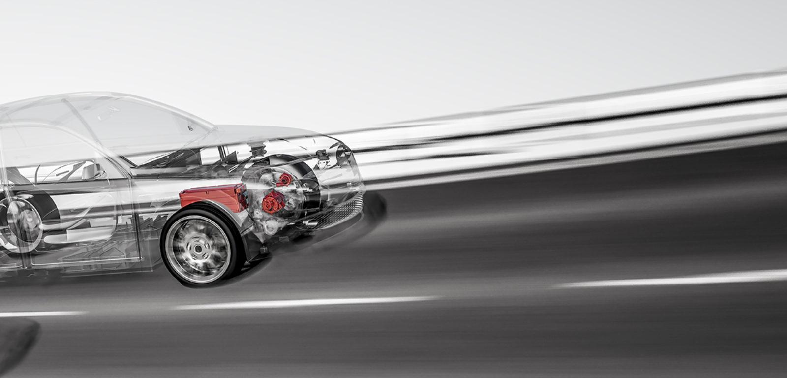 Energy Balance: 48V Mild Hybrids Under Real Driving Operation