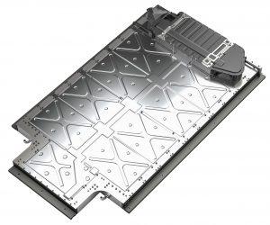 Batterie - Prüfbetriebe und Testing