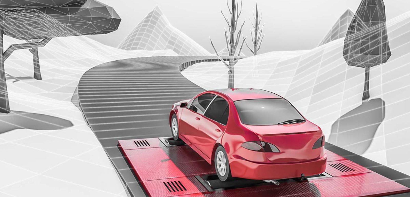 hybridautos test 2016