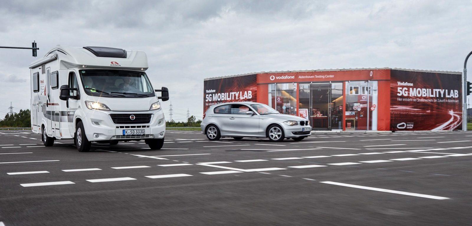 FEV E-Horizon bietet Reichweitenvorhersage für Elektrofahrzeuge ...